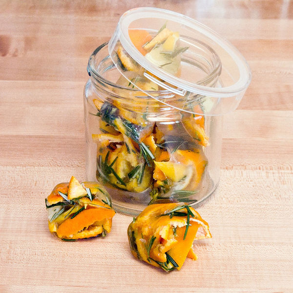 Citrus Compost Fresheners