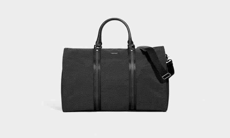 Flat-Pack Travel Bags