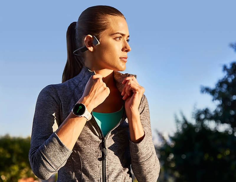 All-in-One Activity Smartwatches