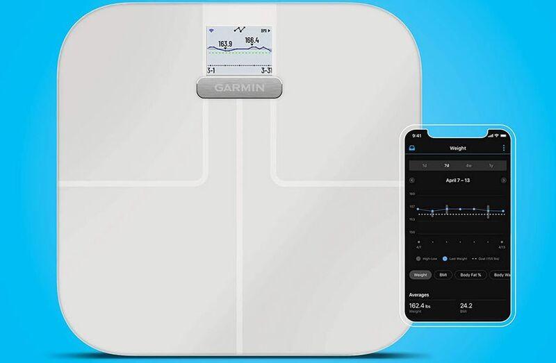 Intelligent Body-Analyzing Scales