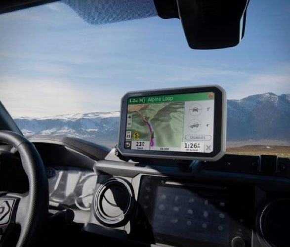 Remote Region GPS Devices
