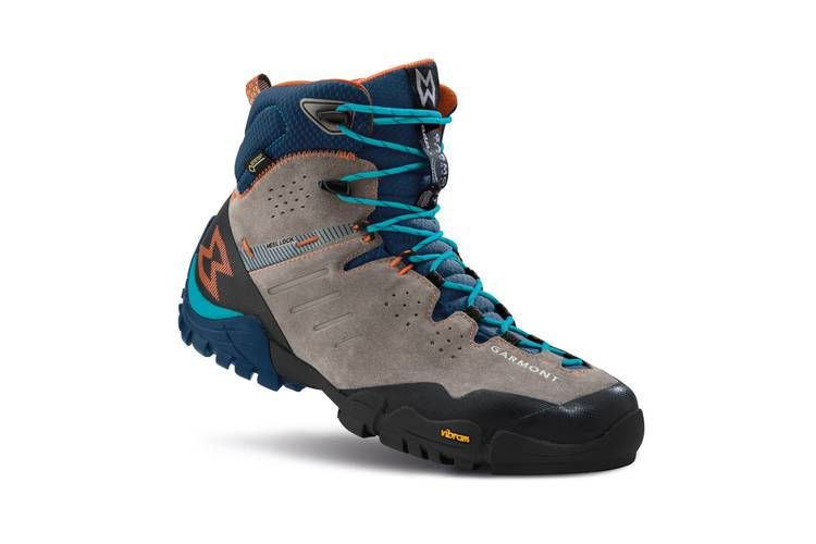 Chromatic Expedition Footwear