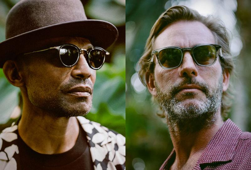 Director-Inspired Sunglasses