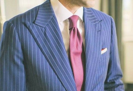 Bulletproof Three-Piece Suits