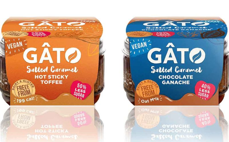 Inclusive Vegan Pudding Products