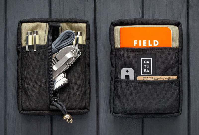 Pocket Essential-Stowing Cases