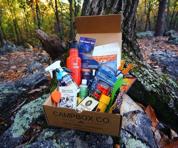Camper Subscription Services