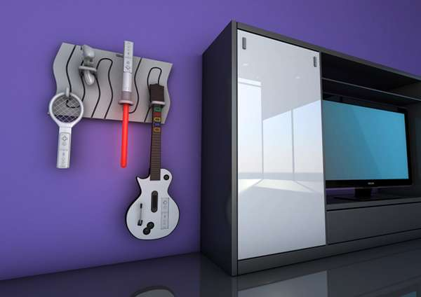 Geeky Storage Systems