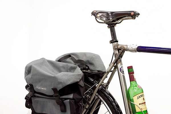 Booze-Holding Bikes