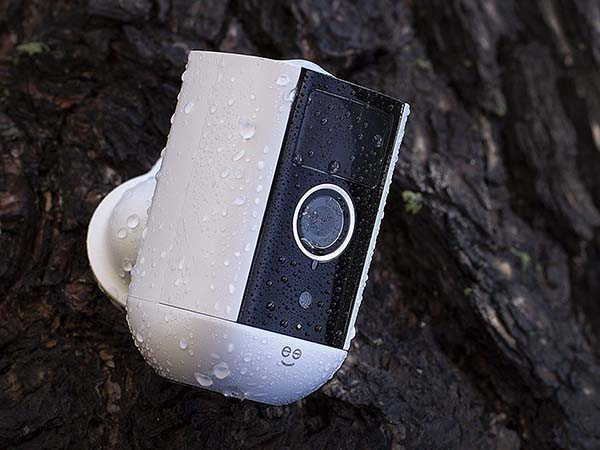 Smart Control Security Cameras