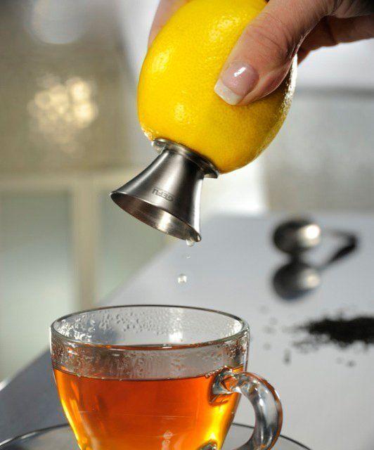 Gefu Citrus Press Lemon, for Juices