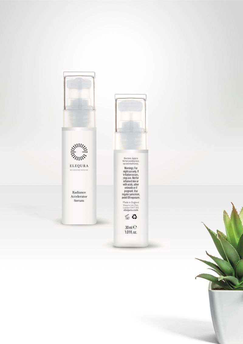 Radiance-Amplifying Serums