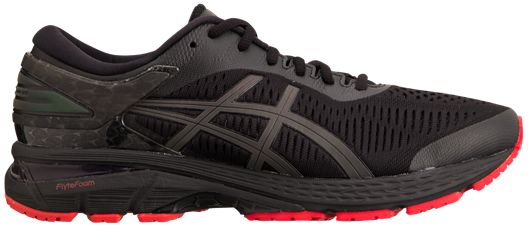 Lightweight Cushioned Sneakers
