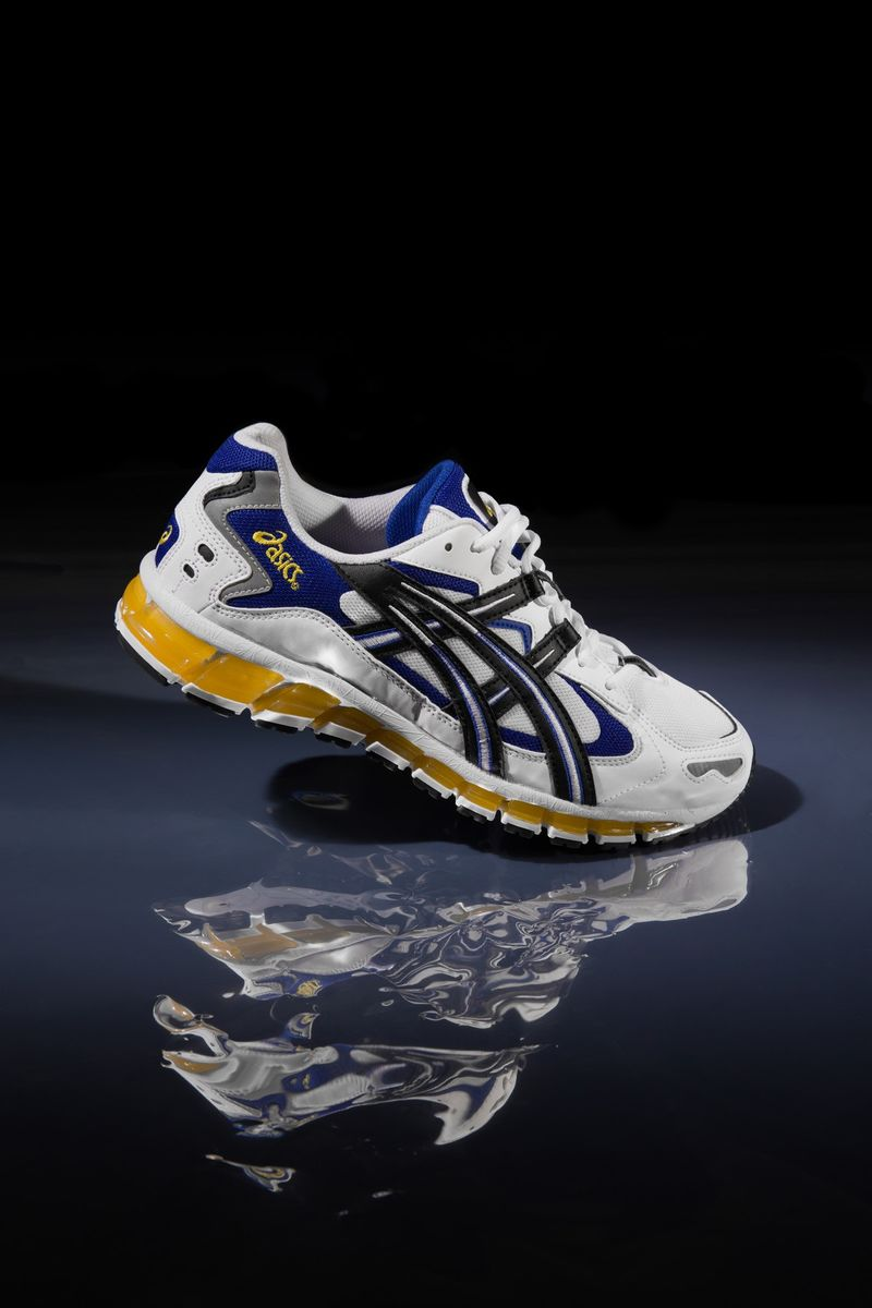 Sole Technology Running Sneakers : GEL