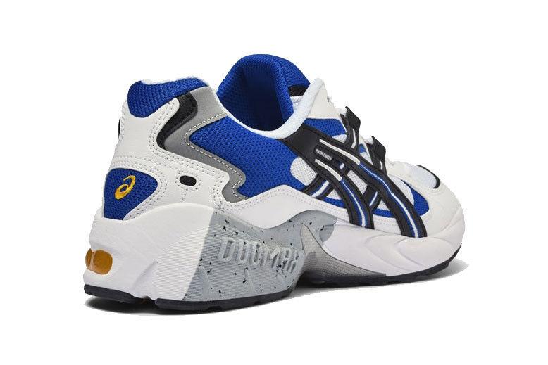 Retro-Designed Running Shoes