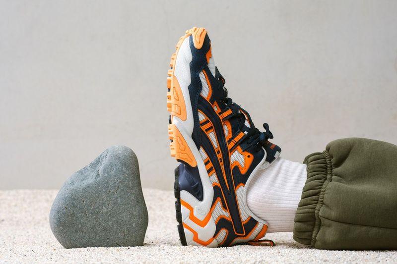 Vibrant Retro Sneaker Relaunches