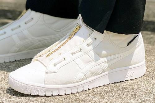 Rugged Weather-Ready Sneakers
