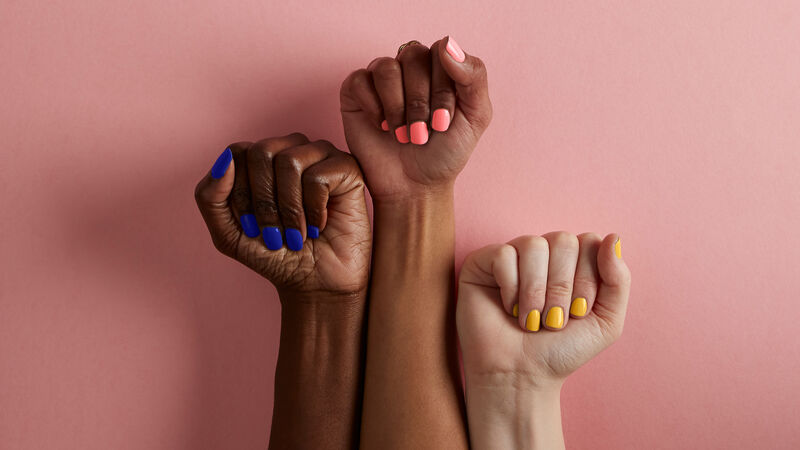 Gender-Fluid Period Campaigns