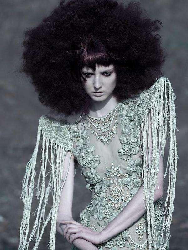 Freaky Frankenstein-Inspired Fashion