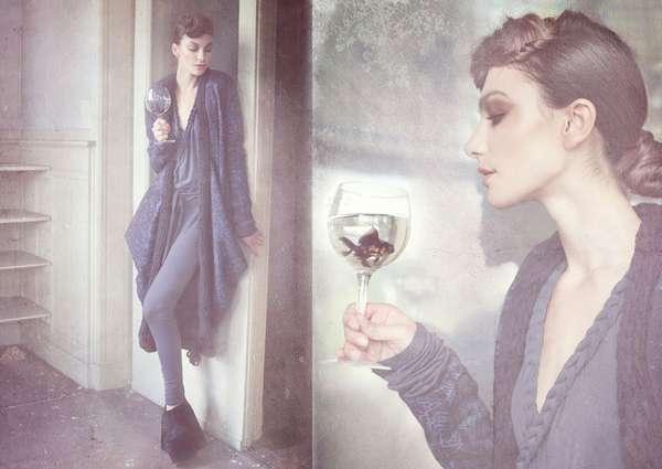 Serene Subconscious Couture