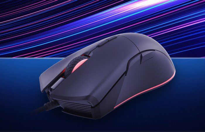 Accessible eSports Gaming Mouses