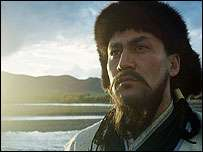 Genghis Khan to get Brand Protection