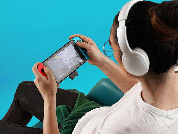 Wireless Gamer Audio Adapters