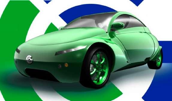 Edamame Electric Vehicles