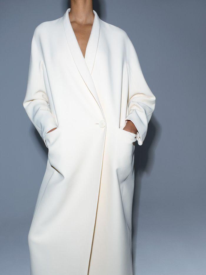 Opulent Outerwear-Only Editorials