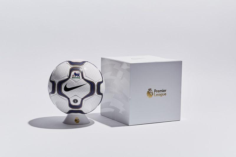 Vulcanized Recreated Soccer Balls