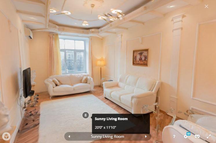 Vivid 3D Home Tours