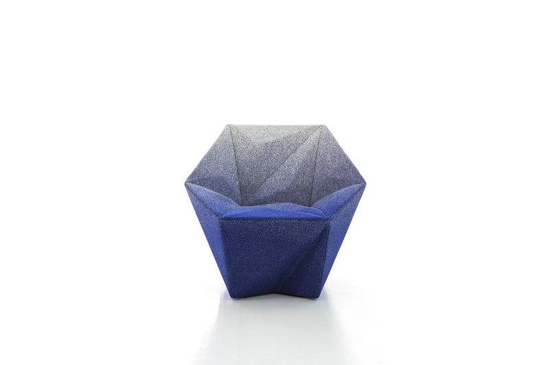 Attrayant Geometric Diamond Chairs