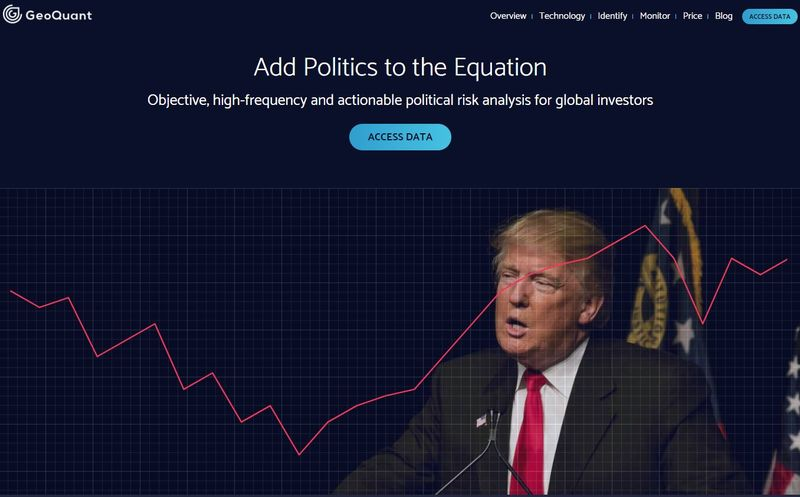 Global Risk Analysis Startups