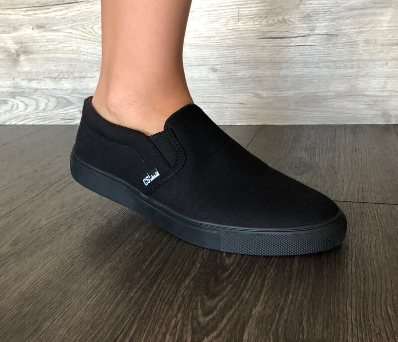 Child Welfare-Supporting Footwear