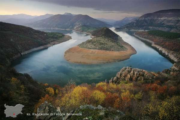 Breathtaking Bulgarian Photography