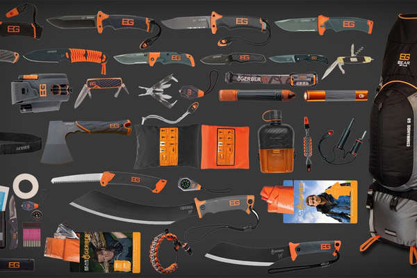 Comprehensive Survival Kits