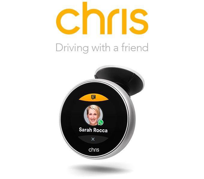 Digital AI Car Assistants