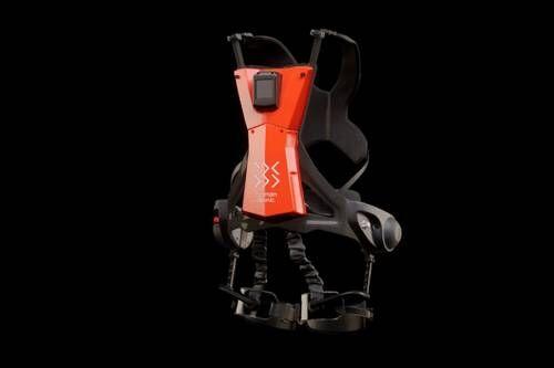 Robotic Exoskeleton Designs