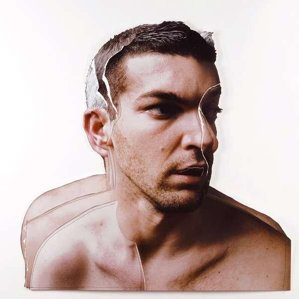 Frayed Portraits