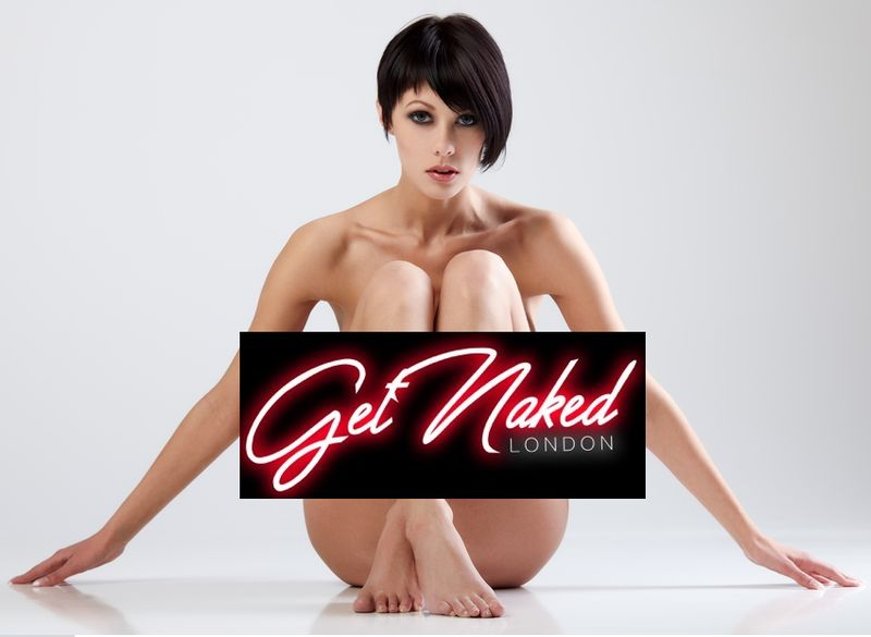 Naked Nightclub Pop-Ups