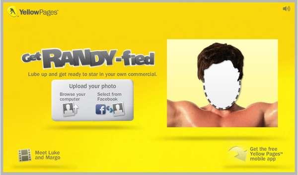 Buff Personalized Ads
