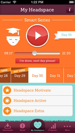 Daily Mindfulness Apps