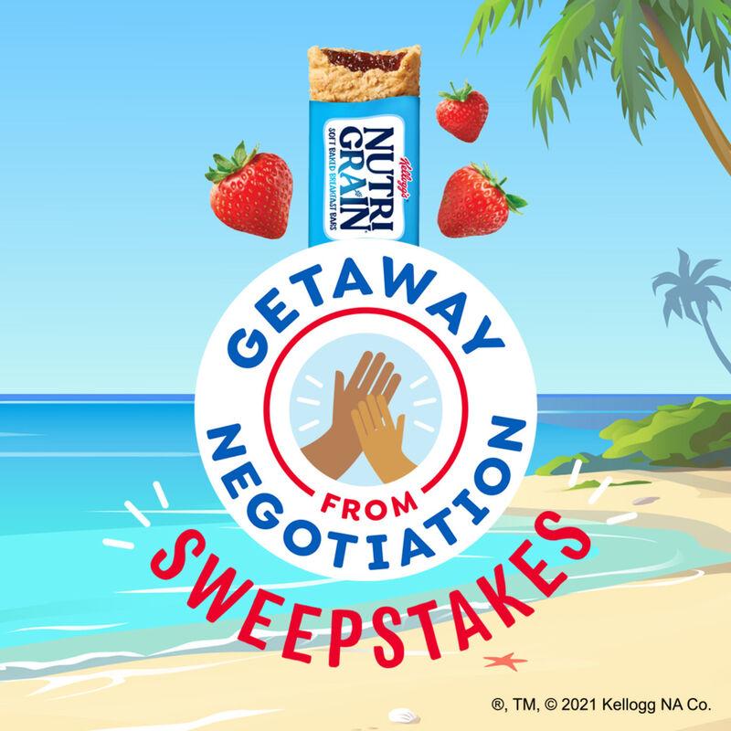 Snack-Focused Family Getaways