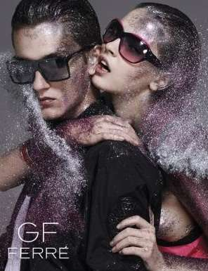 Sparkle-Drenched Campaigns