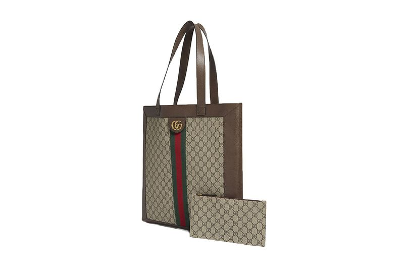 Luxe Essential Tote Bags
