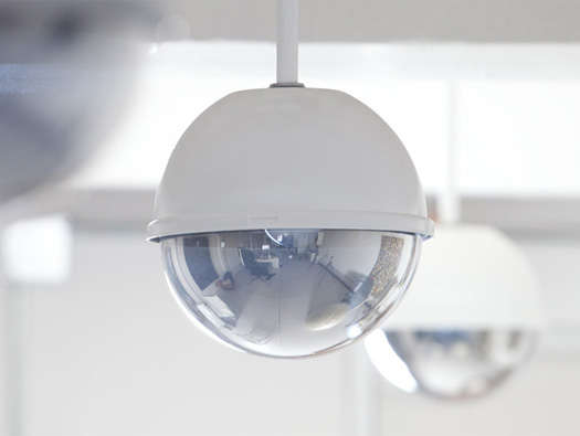 Reflective Globe Illuminators