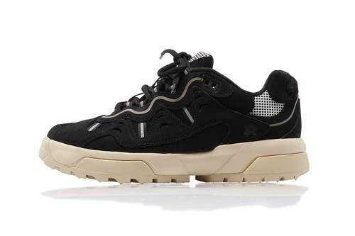 Chunky Neutral Casual Footwear