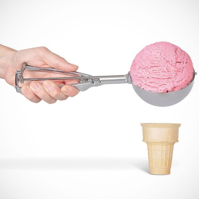 Pint-Sized Scoops