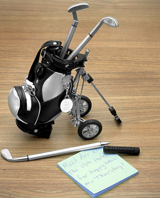 50 Gifts for Golfer Dads