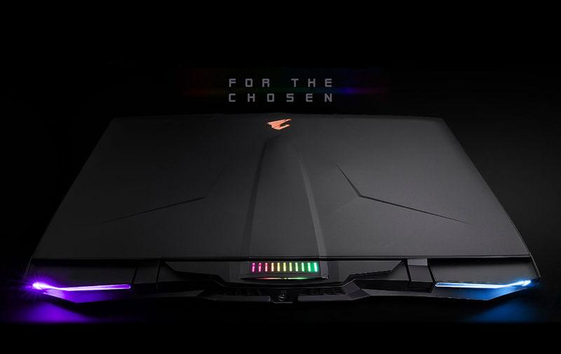 Dual-GPU Gaming Laptops